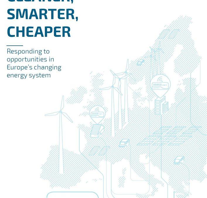Cleaner, Smarter, Cheaper