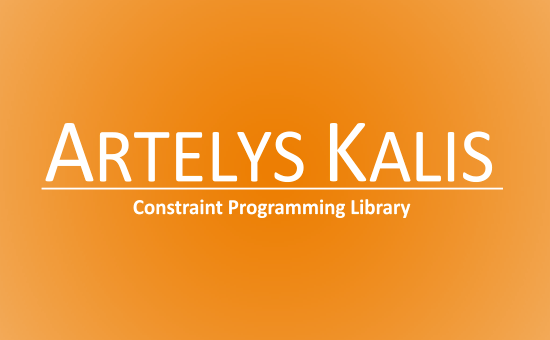 Artelys Kalis 12.6.3: New Python interface to solve your combinatorial problems!