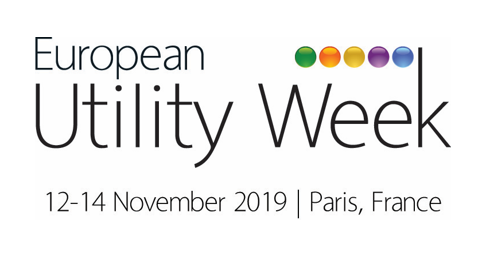 Artelys sera au salon European Utility Week 2019 à Paris, France