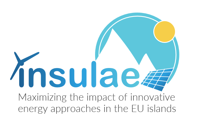 A planning tool for the energy transition of islands