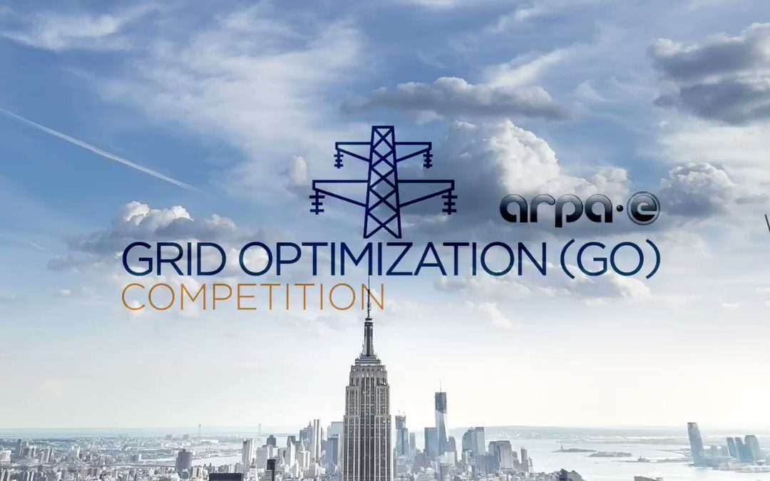 Artelys amongst the top ten finalists of the ARPA-E Grid Optimization Competition