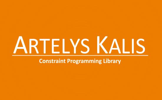 Artelys Kalis 12.8: Résolvez des problèmes de job shop toujours plus grands !