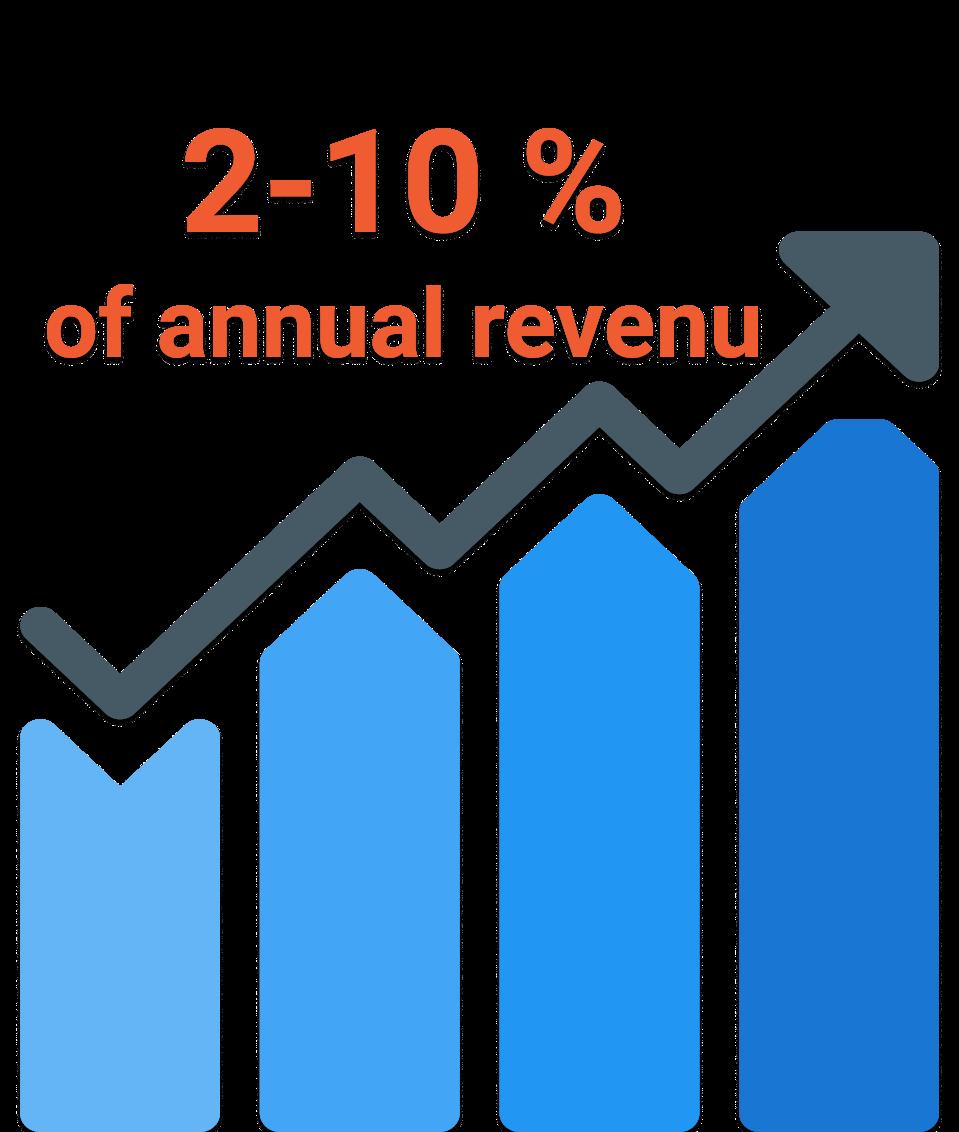 Increasing operational  revenues