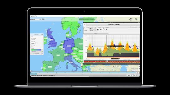 La Commission Européenne publie les modèles et données METIS !