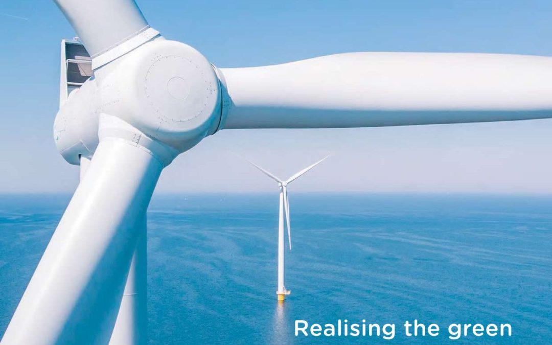 Décarbonisation du réseau gazier britannique