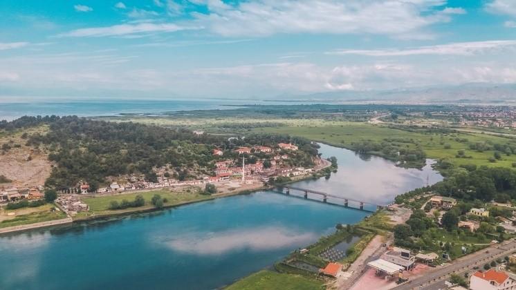 Artelys étudie le futur du secteur électrique albanais
