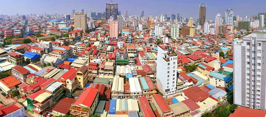 Artelys développe un outil de modélisation du système énergétique cambodgien