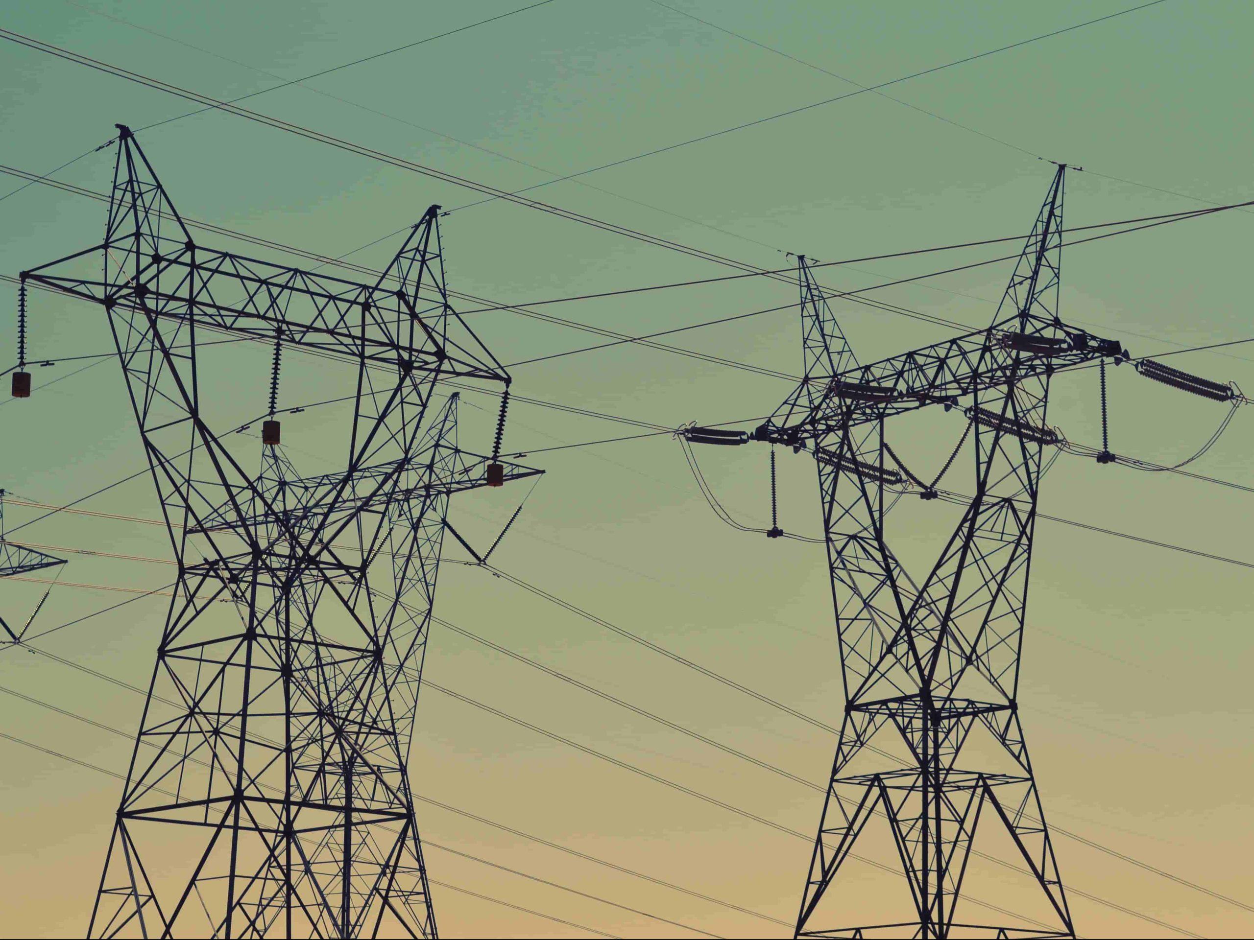 energy field image
